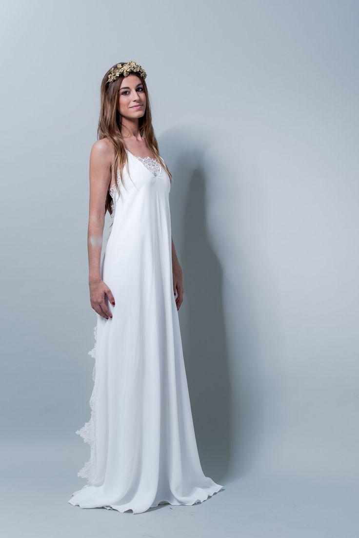 Fine Vestidos De Novia Ibiza Pictures Inspiration - Wedding Ideas ...