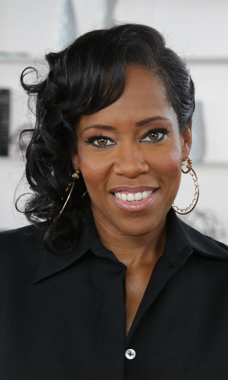 "Pin for Later: Regina King Talks Playing a Muslim Woman on American Crime: ""There's a Certain Pride"""
