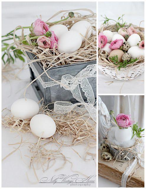 Vintage Easter Inspiration