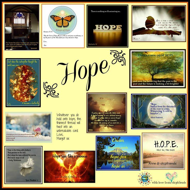 Oscar Pistorius, hope, collage, support