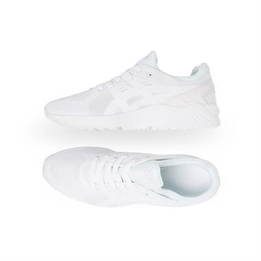 Asics Gel-Kayano Trainer EVO - White | Platypus Shoes