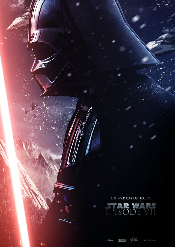 Star Wars Episode VII - Sith by AncoraDesign.deviantart.com on @deviantART
