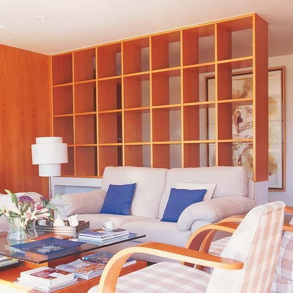 25 Room Dividers with Shelves Improving Open Interior Design and Maximizing  Small Spaces. 771 best images about Room Dividers on Pinterest   Divider walls
