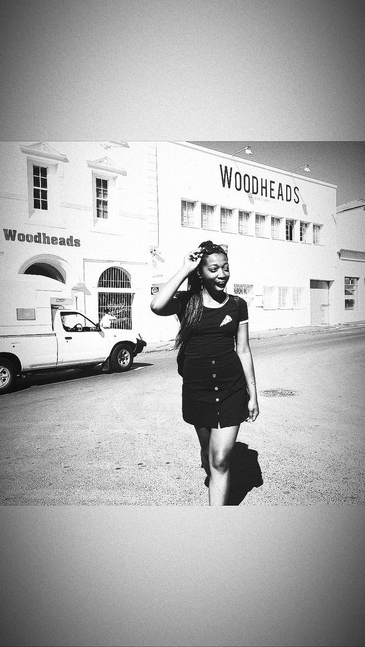 Walk-in through Capetown city 2018  #vintage #retro #feels