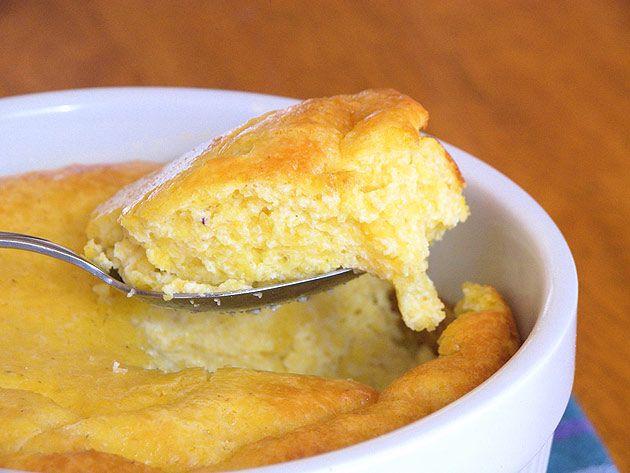 Gluten free cornbread pudding | Food | Pinterest
