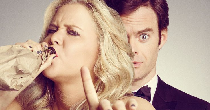 'Trainwreck' Preview Goes Behind-the-Scenes with Amy Schumer -- Amy Schumer offers a look inside her new comedy 'Trainwreck', which is based on her life and relationships. -- http://movieweb.com/trainwreck-movie-preview-amy-schumer/