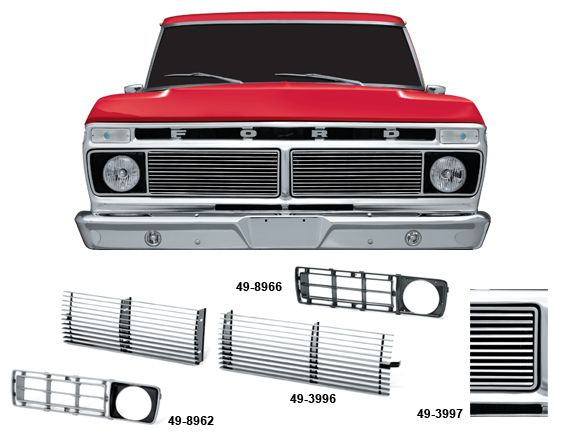 22 best images about 75 F-150 Custom on Pinterest