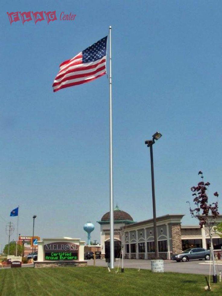 flag pole halyard