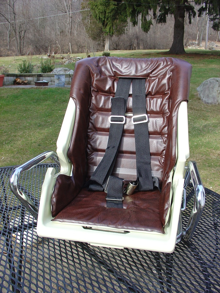 bobby mac 2 in 1 1978 vintage car seats pinterest. Black Bedroom Furniture Sets. Home Design Ideas