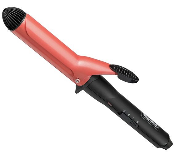 Buy TRESemmé Perfectly (Un)Done Curling Tong at Argos.co.uk, visit Argos.co.uk to shop online for Hair curlers and curling tongs, Hair care, Health and beauty