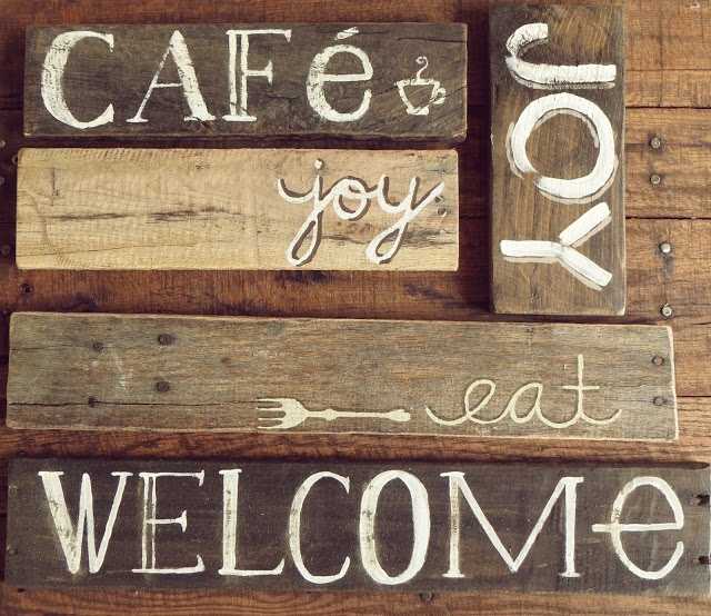17 best images about ideas to use vinyl lettering on pinterest vinyls merry christmas and wooden signs - Wood Sign Design Ideas