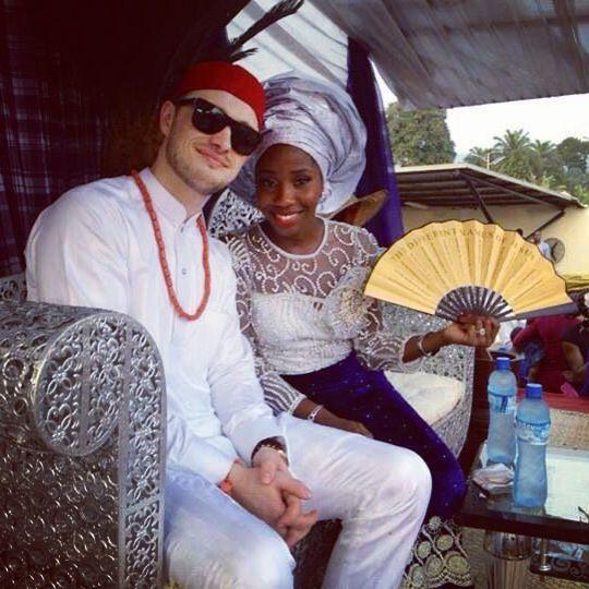 Igbo Nigerian Wedding: 40 Best Interracial Multicultural Nigerian Weddings Images