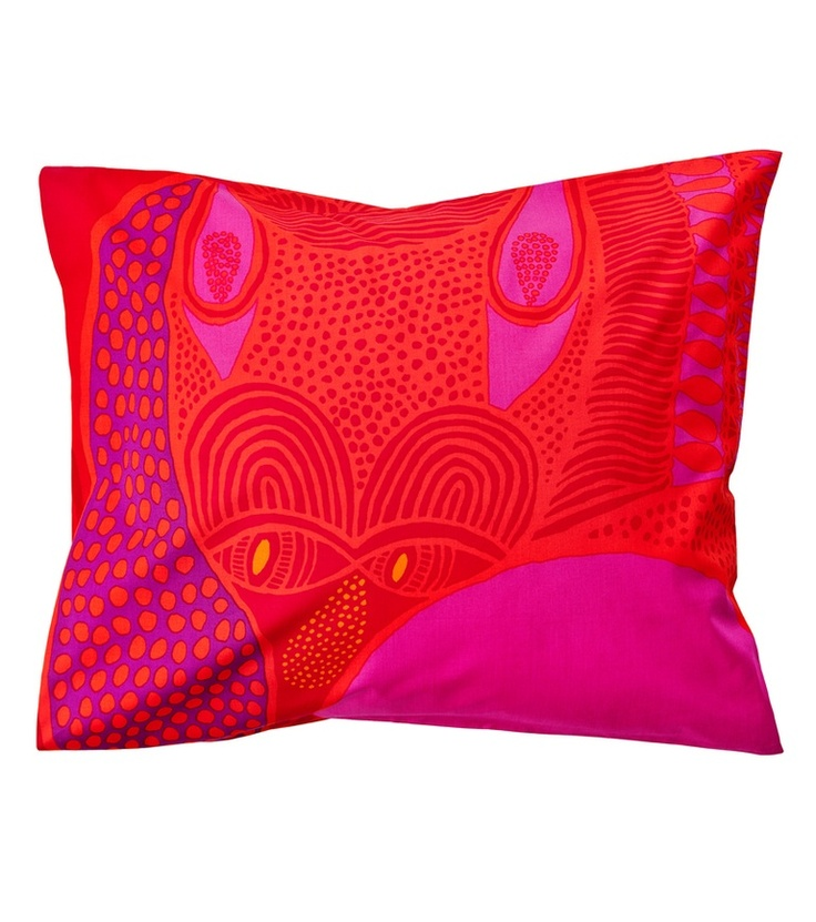 Marimekko Napakettu-tyynyliina