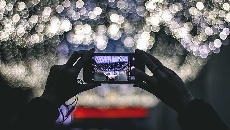 Seis consejos para tomar fotos con poca luz con la cámara del móvil
