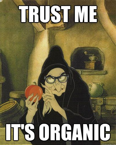You won't be able to stop laughing at these HILARIOUS Snow White memes and jokes!!