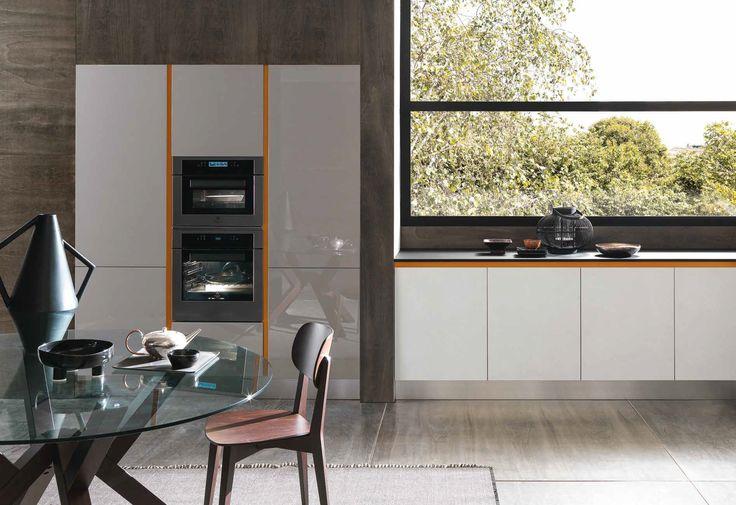 Hidden Appliances, Cabinetry, Kitchen Ideas, Laundry Ideas, Dishwasher Ideas, Home Decor.