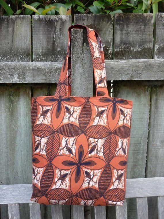 Kaloa Pacific Tote Bag