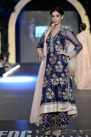 2013 Bridal Dresses by Zara Shahjahan
