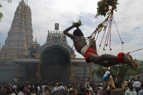 Matale Theru Festival, Matale, Sri Lanka (www.secretlanka.com)