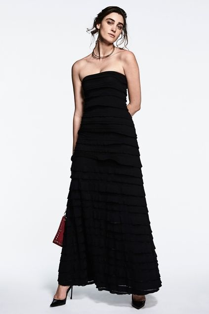 61664997dee9 Sacha Drake Maddison Maxi Ruffle Dress - Womens Maxi Dresses - Birdsnest  Buy Online