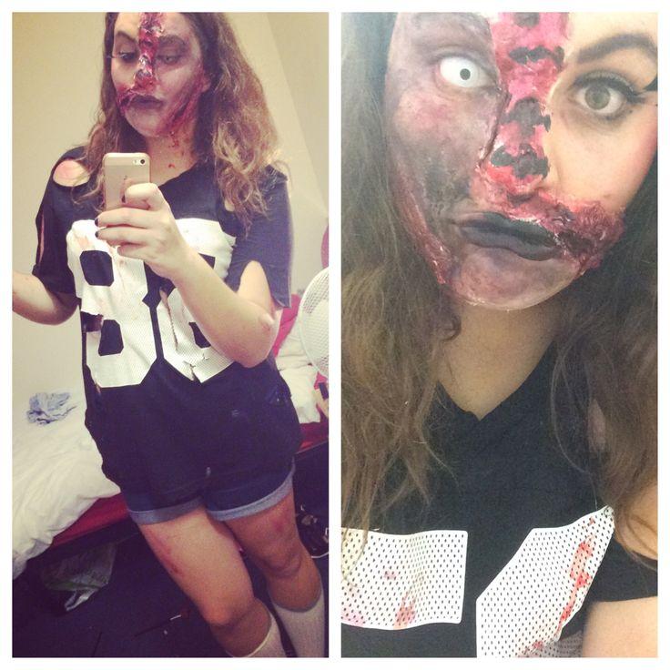 halloween makeup kmart