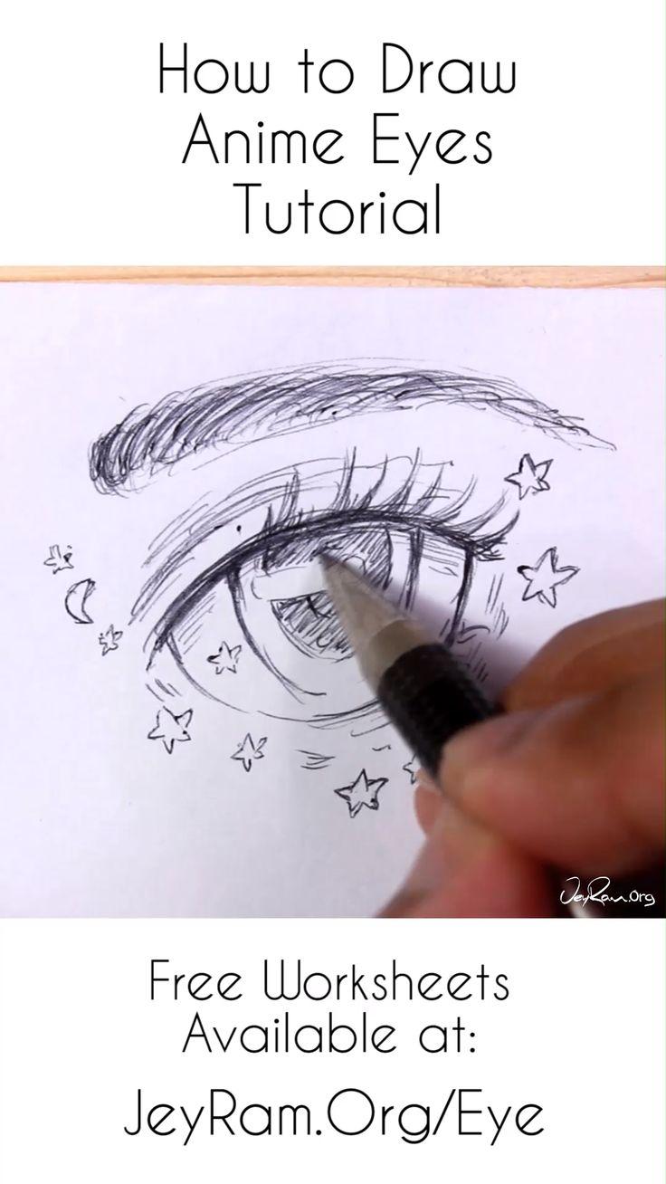 34+ Anime drawing step by step pdf ideas