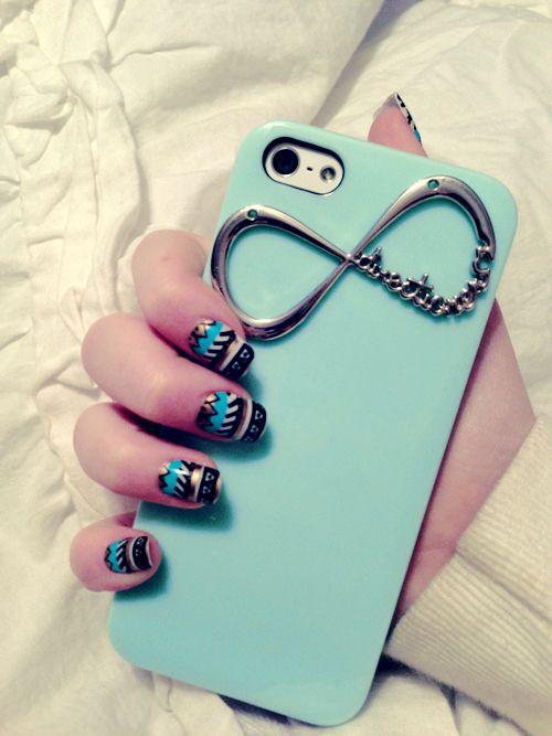 I phone case (L