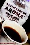 koffie aroma