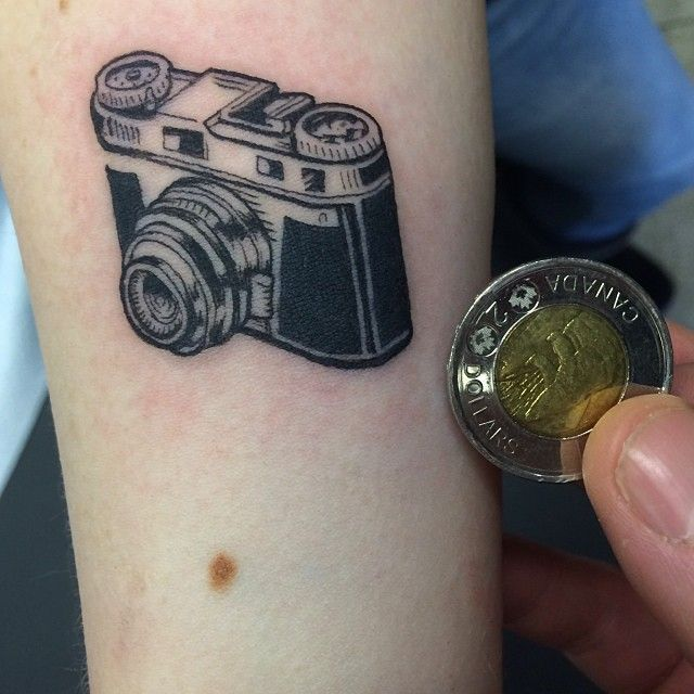 Tattoo Designs Camera: 79 Best Images About Tattoo Ideas On Pinterest