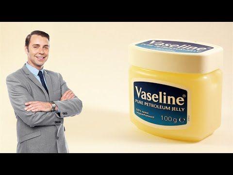La Vaselina Para Las Pestañas - Propiedades De La Vaselina Pura https://youtu.be/-AqVeWF4Mpk