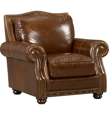 Cagney chair Havertys