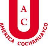 Club Deportivo América Cochahuayco (Lima, Perú)