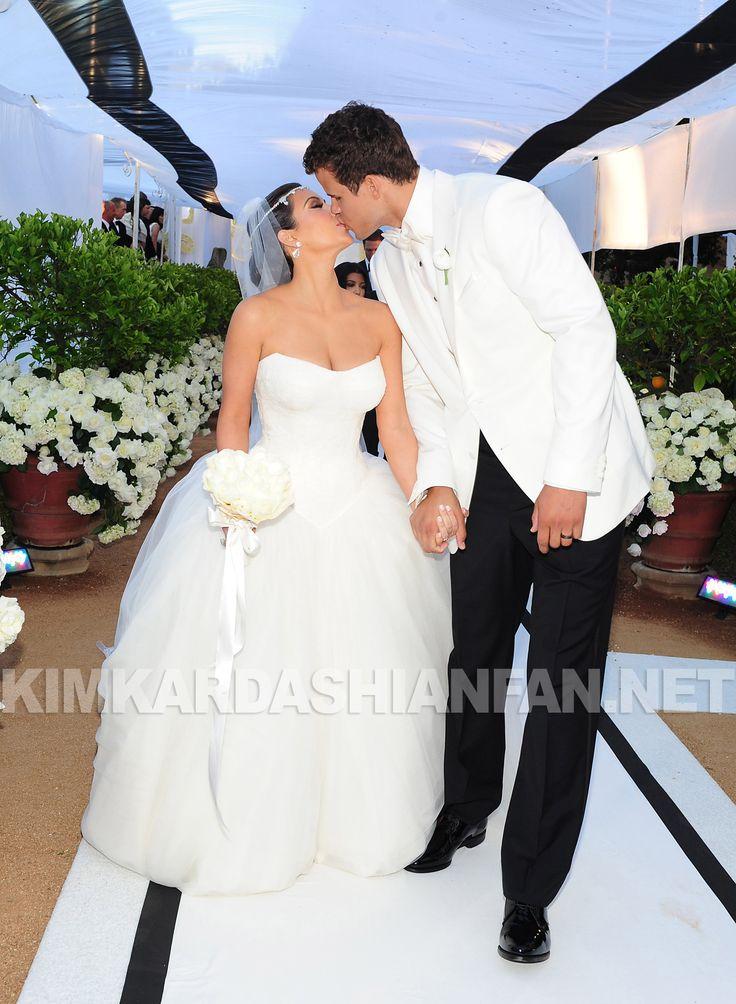 Kim Kardashian Wedding Decor 16917 Movieweb