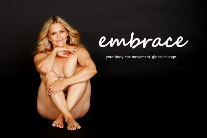 EMBRACE; The Documentary Help the Body Image Movement and check out the Kickstarter page for this #ihaveembraced
