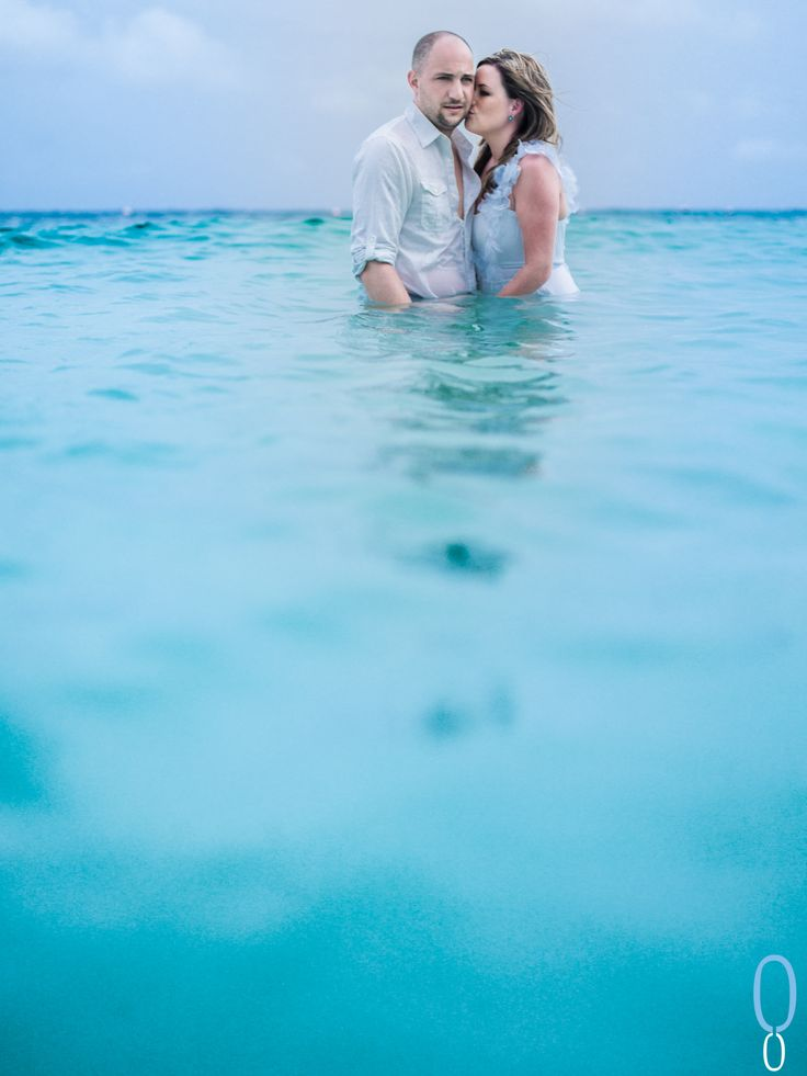 Charlotte and Peter . get the dress wet . maya riviera @ Be Memorable - Wedding and Portraits by Ryan Farr - Proper PhotographyBe Memorable – Wedding and Portraits by Ryan Farr – Proper Photography