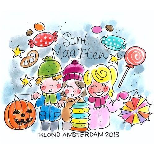 # Wat leuk toch weer Blond Amsterdam
