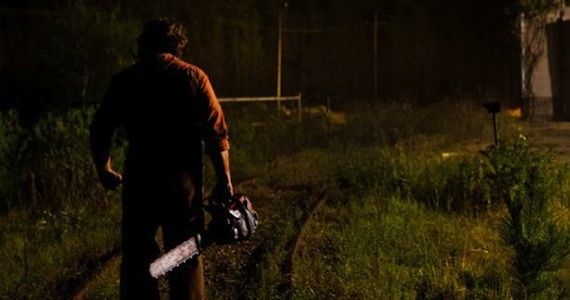 'Texas Chainsaw 3D' Review - Short Version: A bloody step in the wrong direction for Leatherface and 3D.