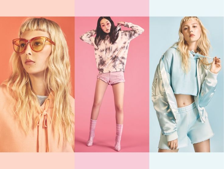 Forever 21 unveils spring 2017 campaign