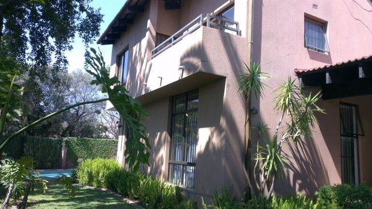Udumo Lodge Sandton - Udumo Lodge Sandton is a perfect destination for both the business and leisure traveller.  It offers affordable, comfortable, luxurious and private accommodation in a homely environment. It is located ... #weekendgetaways #johannesburg #centralgauteng #southafrica
