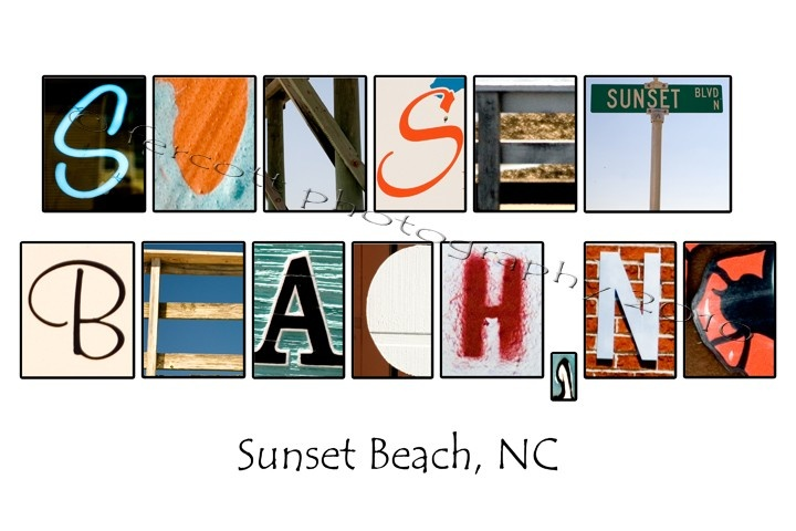 Went here most of my childhood and my kids are now spending summers there.  So many memories. Sunset Beach, NC