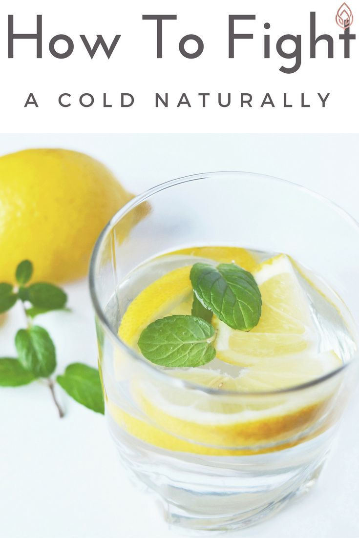 How To Fight A Cold Naturally - Surviving the cold and flu season without getting sick can be a real challenge. Check out our tips http://embalmskincare.com.au/fighting-a-cold-naturally/ #naturalremedies #fluremedy #healthylifestyle #fluseason
