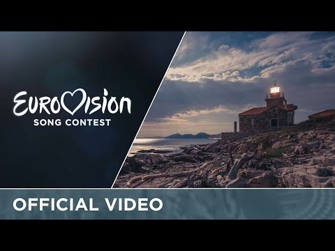 Nina Kraljić - Lighthouse (Croatia) 2016 Eurovision Song Contest - YouTube