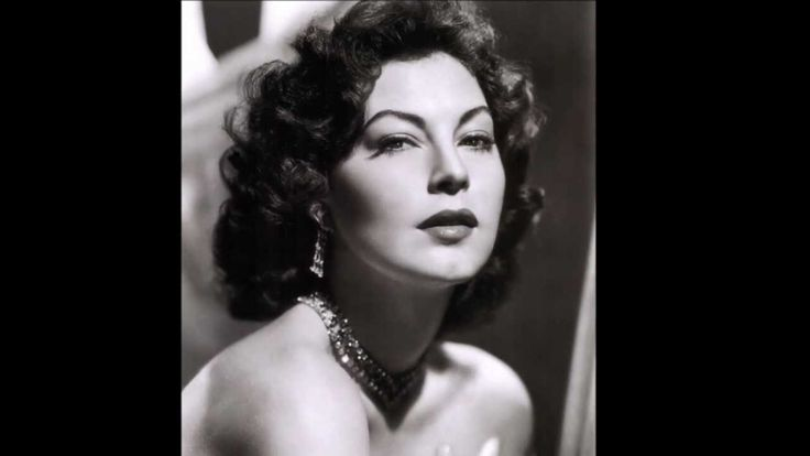 Ava Gardner and Frank Sinatra Tribute (I'm a fool to want you and Chiron)