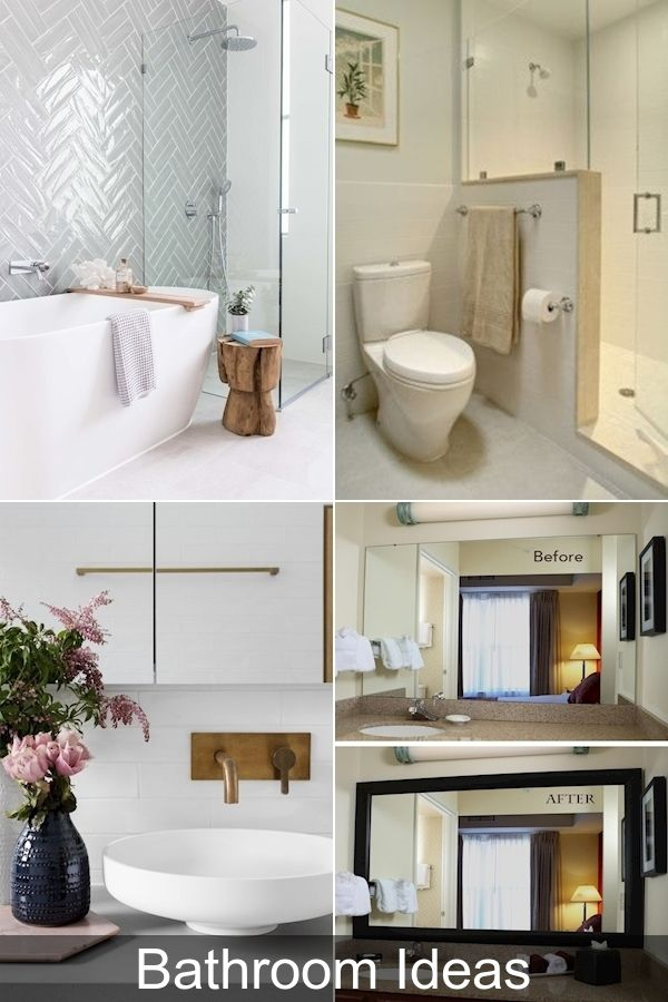 Navy Blue And Grey Bathroom Decor, Peach And Gray Bathroom Accessories