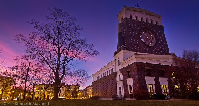 Church of the Most Sacred Heart of Our Lord by AmokCanadian, via Flickr
