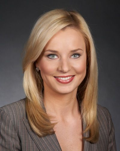 Sandra Smith (Fox News)