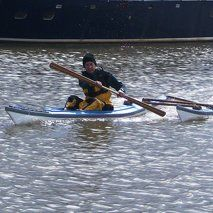Best 25 kayak outriggers ideas on pinterest camping for Fishing kayak under 300