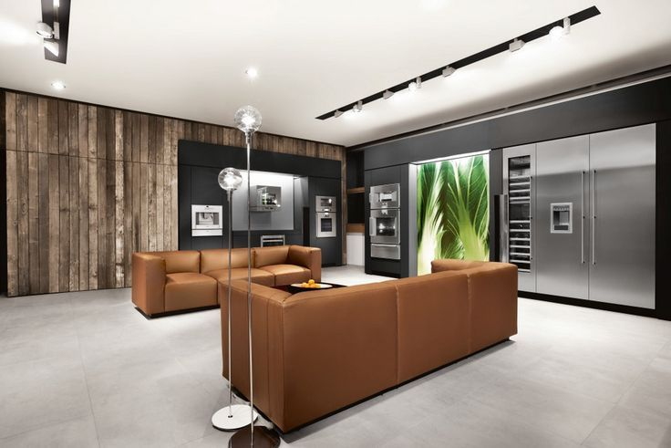 Gaggenau, the company, with a history that goes back over more than 300 years.