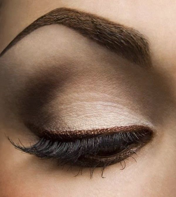 Wedding Makeup Natural Brown Eyes : 1000+ ideas about Makeup For Brown Eyes on Pinterest ...