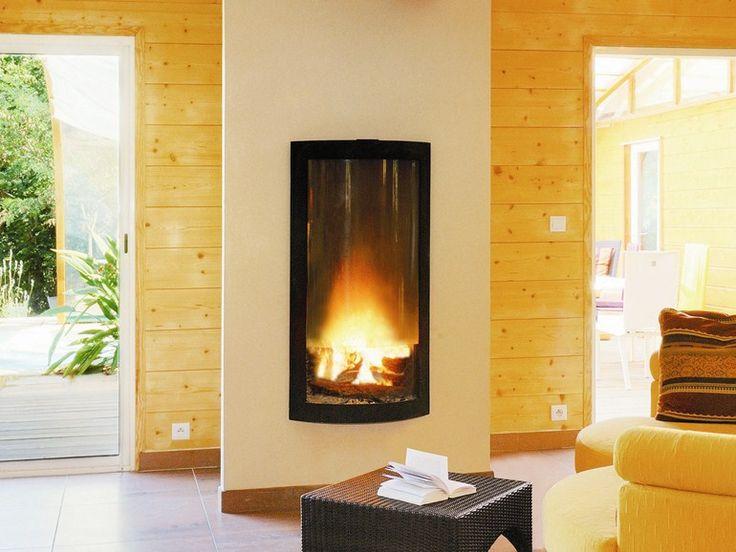 21 best Stockage de bois images on Pinterest | Wood storage, Fire ...